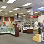 Google Business Photos - Retail Store - Point of Interest Photo