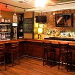 Google Business Photos - Cafe & Bar - Point of Interest Photo