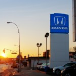 Google Business Photos NYC - Paragon Honda Auto Dealer - Point of Interest Photo