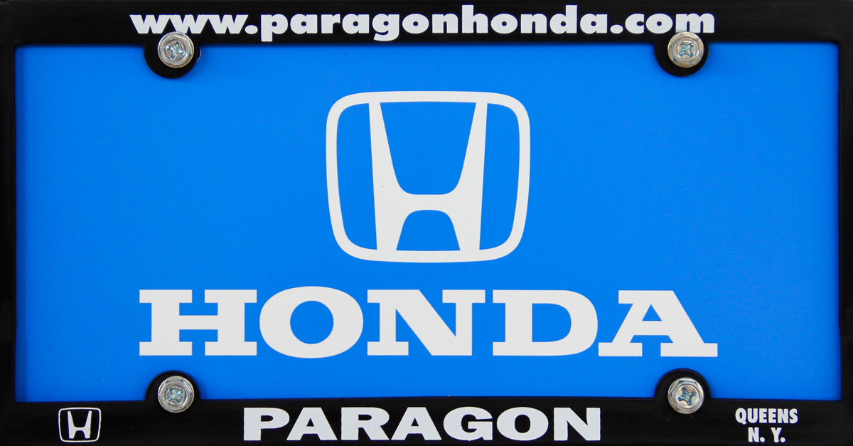 Paragon motor club for National general motor club