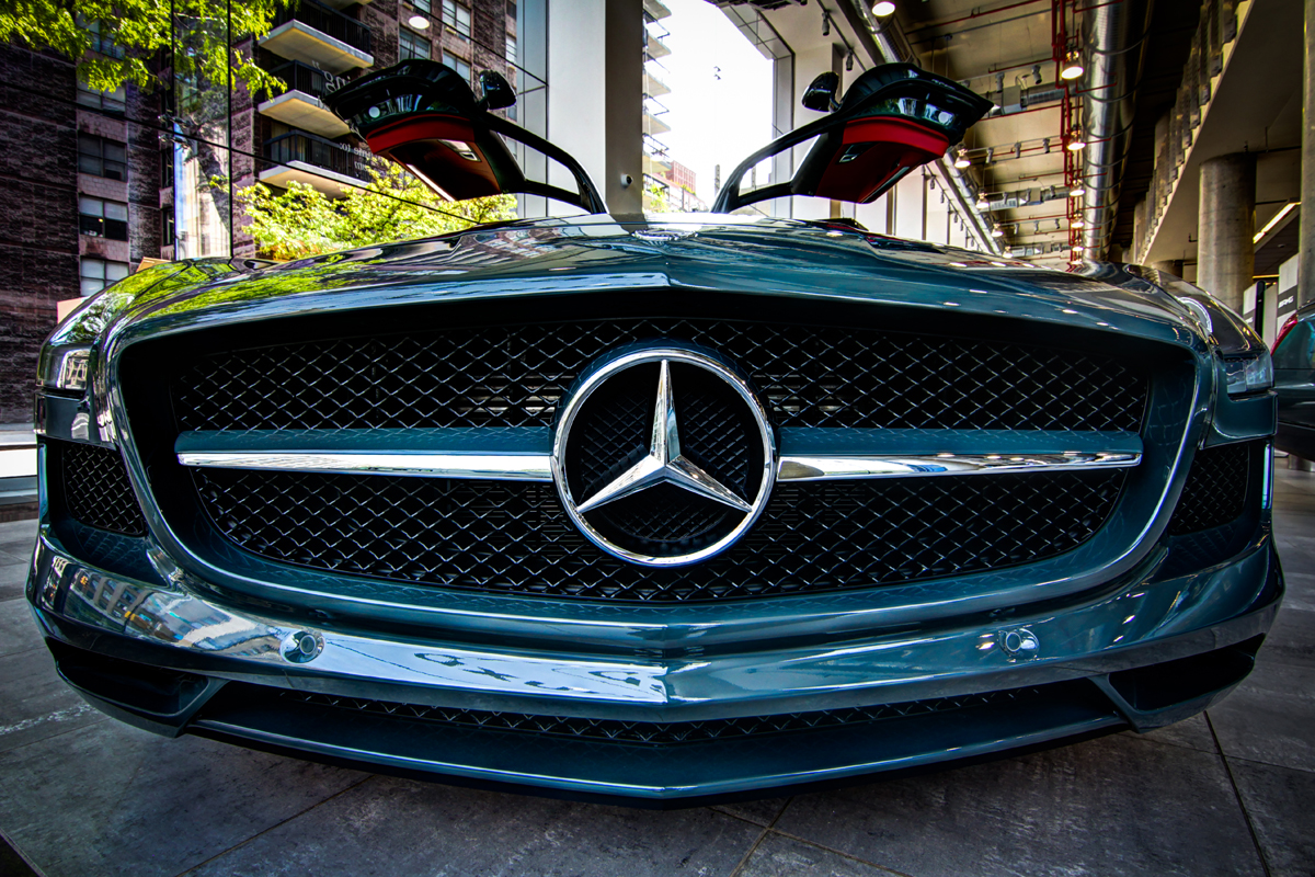 google business view virtual tour of mercedes benz luxury automobile. Cars Review. Best American Auto & Cars Review