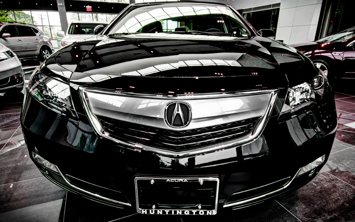 Google Business Photos Acura Of Huntington Long Island - Acura dealers long island