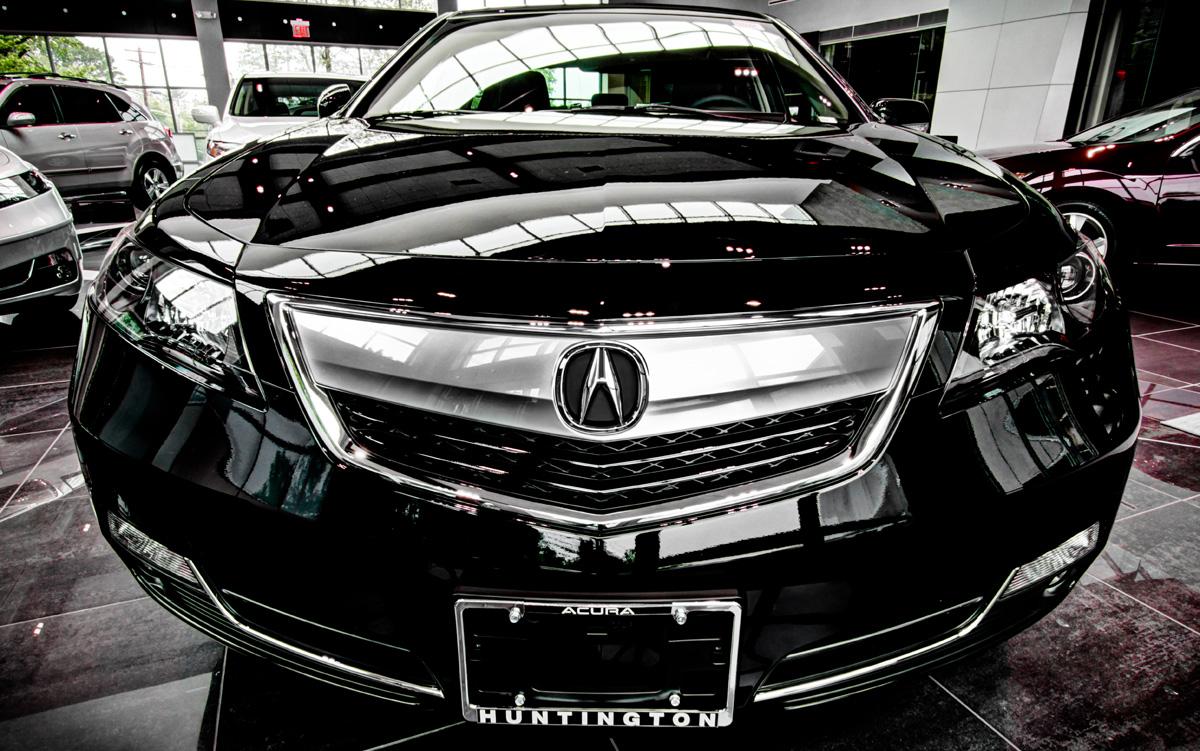 Acura Dealers Long Island >> Long Island Ny Google Business View Acura Of Huntington