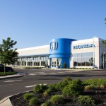 Google Business Photos NJ - Honda Dealer - Point of Interest Photo