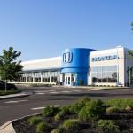 Google Business Photos NJ - Honda Dealer - Point of Interest Photo