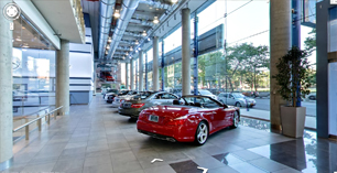 Mercedes-Benz Manhattan – Corporate Store – NYC