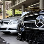 Google Business Photos NYC - Mercedes-Benz Manhattan - Point of Interest Photo