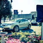 Google Business Photos NYC - Paragon Acura Auto Dealer - Point of Interest Photo