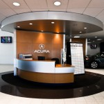 Point of Interest Photo - Paragon Acura Auto Dealership - Google Business Photos NYC
