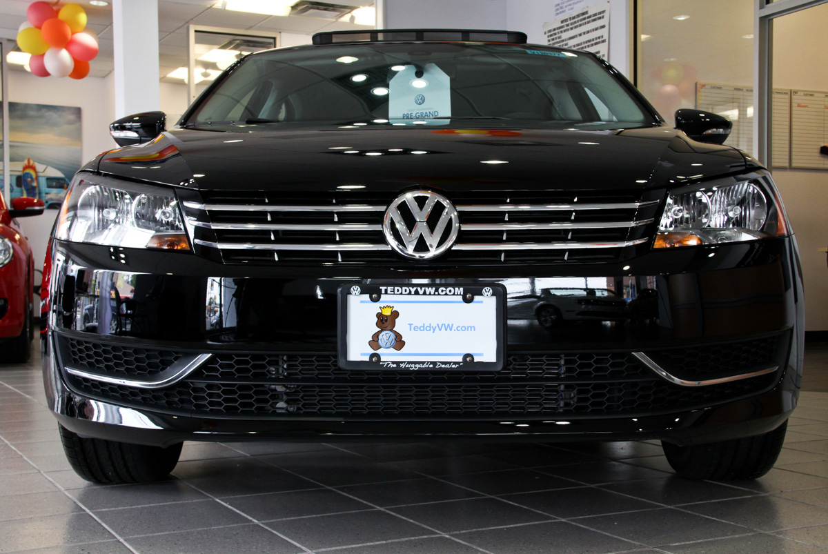 NY Volkswagen on Google Business View - Automotive Advertising