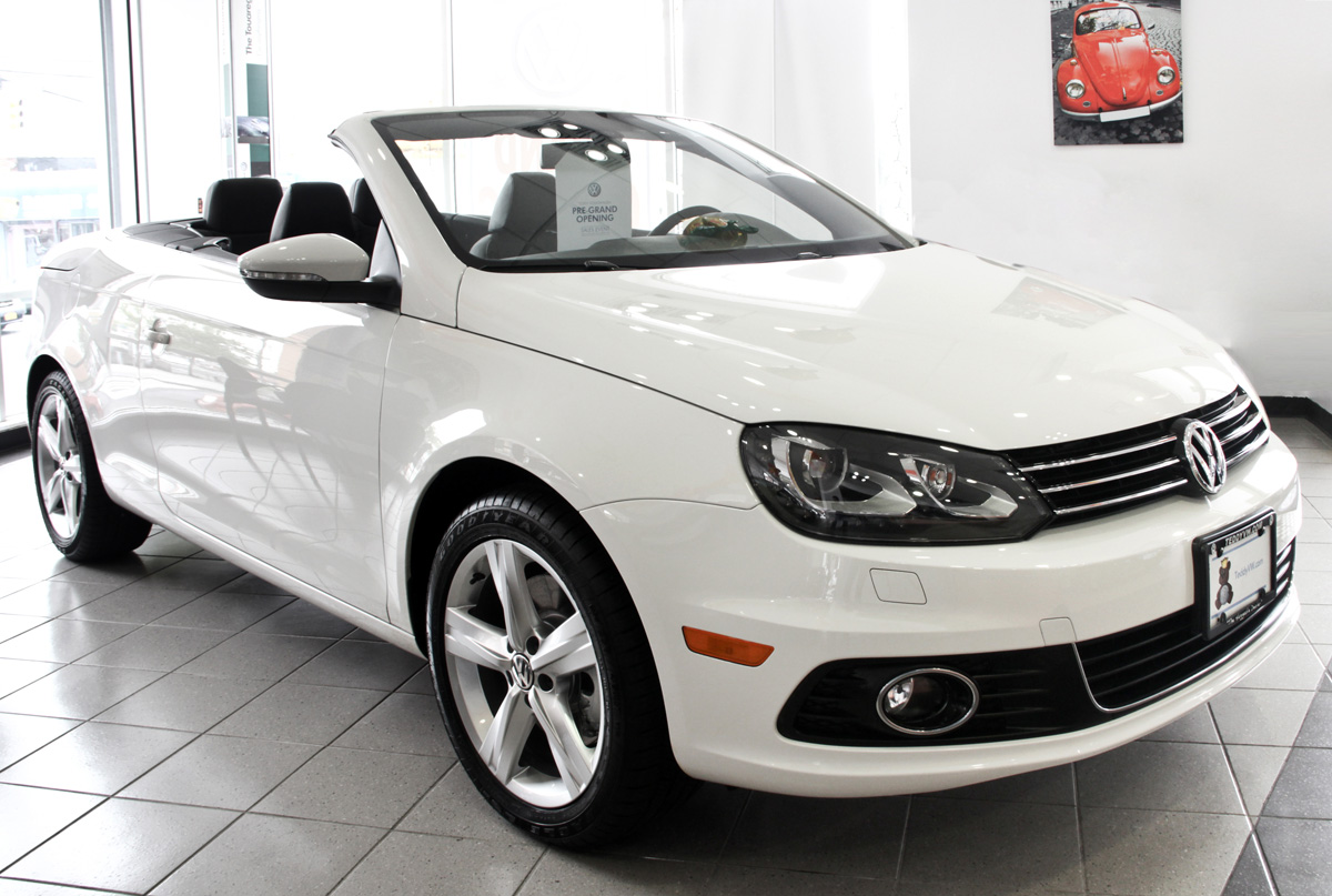 Ny Volkswagen On Google Business View Automotive Advertising