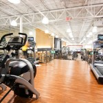 Point of Interest Photo - Edge Fitness Club in Fairfield - Google Business Photos CT