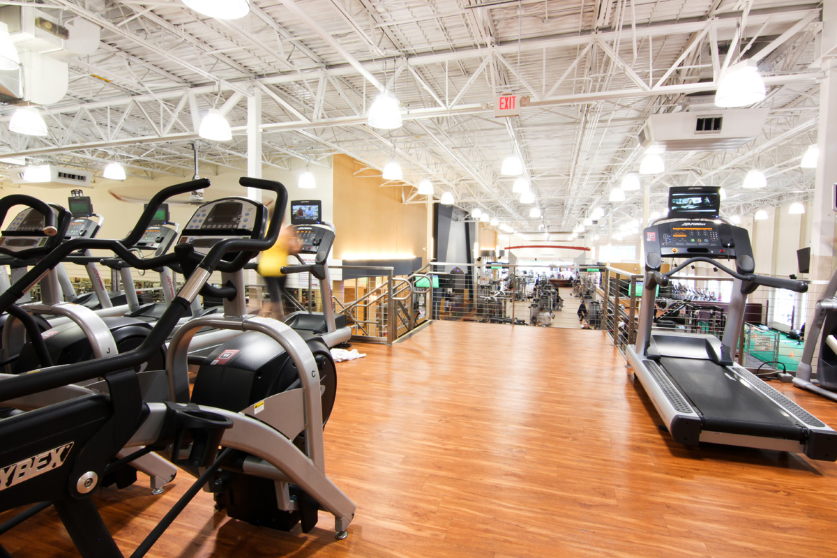 CT Google Business View - Health & Fitness Club Fairfield