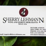 Sherry-Lehmann Wines & Spirits - NYC Google Business Photos