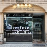 Google Business Photos of a Diamond District Jeweler