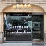 Google Business Photos of a Diamond District Jeweler