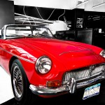 Google Virtual Tour - NYC Car Club