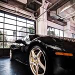 Classic Car Club Manhattan - Google Virtual Tour