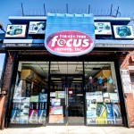 Google Virtual Tour - Focus Camera Store Brooklyn