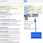 Google Search Results and Google Business Photos
