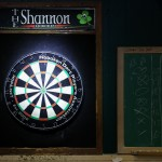 Google Virtual Tour - The Shannon Sports Bar - Hoboken NJ