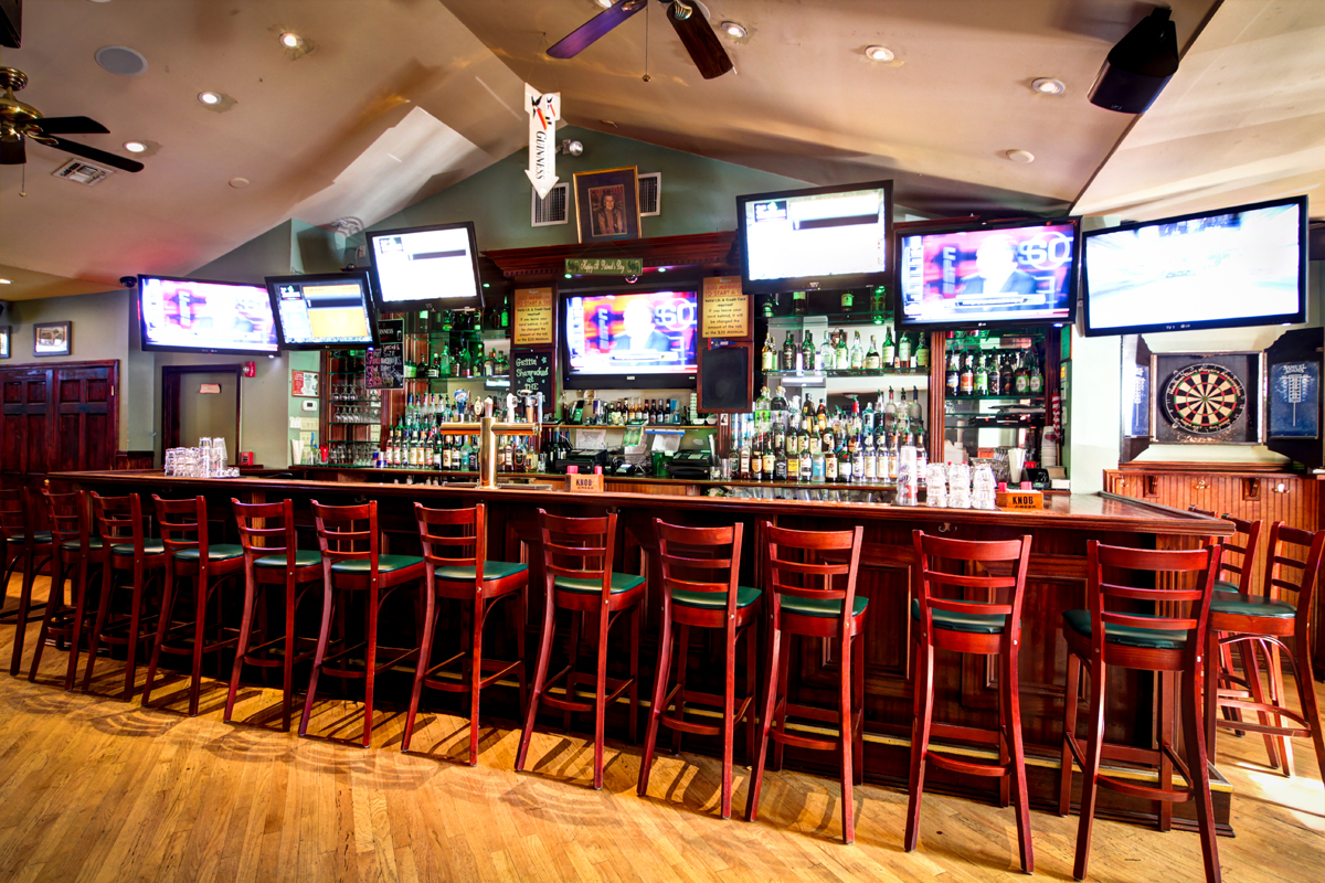 Google virtual tour the shannon sports bar hoboken nj for Irish jewelry stores in nj