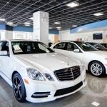 Google Virtual Tour - Sovereign Mercedes-Benz - Brooklyn NY