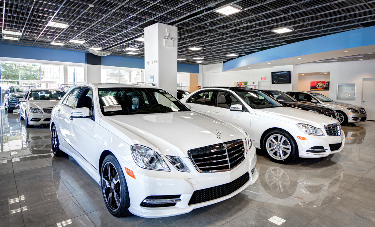 Mercedes Benz Dealer in Brooklyn - Google for Business - NYC