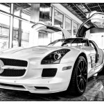 NYC Google Business Photo Session at Mercedes-Benz Dealership - Brooklyn NY