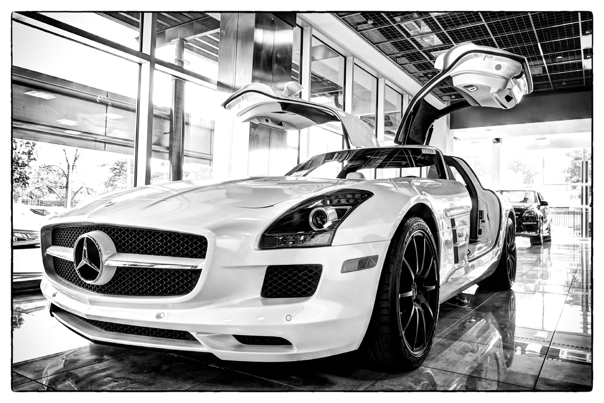 popular pictures of mercedes benz dealer manhattan ny
