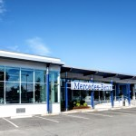 Mercedes-Benz Dealership - Brooklyn NY - Google Street View Virtual Tour