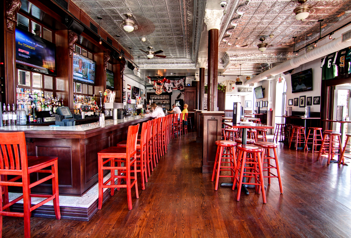 Hotel victor bar and grill nj google business view - Restaurant bar and grill ...