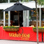 Google Virtual Tour - Wicked Wolf Tavern - Hoboken NJ