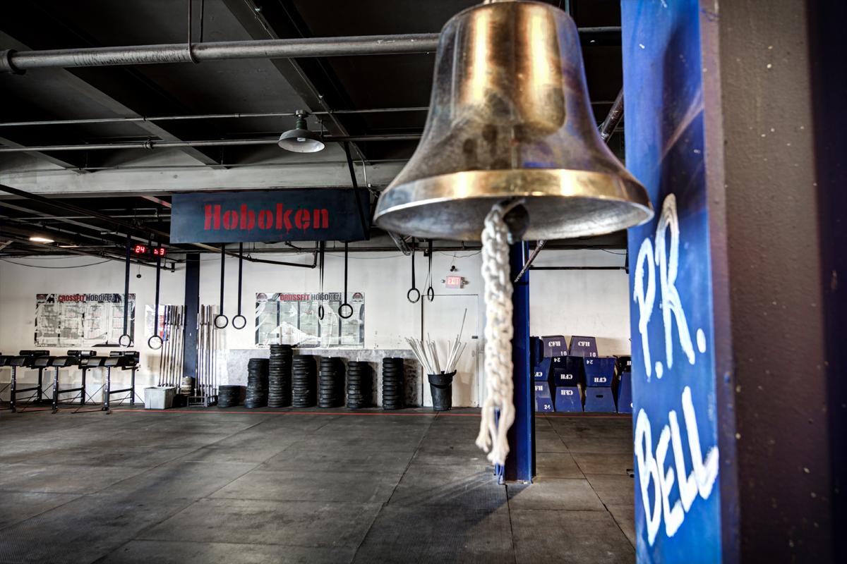 New Jersey Crossfit Gym - Hoboken - Google Business View
