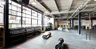 Crossfit Hoboken – Fitness Center Virtual Tour – New Jersey