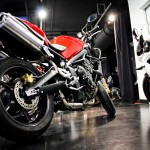 Google Virtual Tour - Ducati Triumph NYC