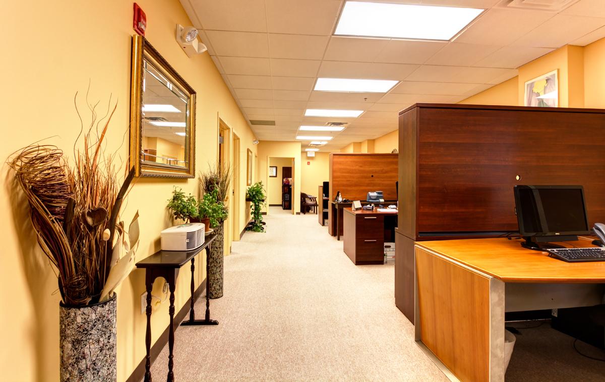 New Jersey Law Office - NJ Google Business View - Hoboken