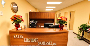 Karen Kirchoff Saminski, Esq. – New Jersey Law Office