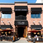 Google Virtual Tour of Teak on the Hudson in Hoboken, NJ