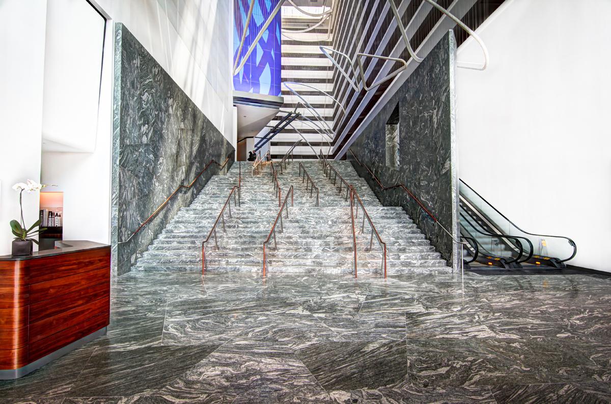 conrad new york hilton hotel nyc google virtual tour