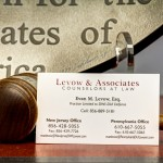 DWI Lawyer - Cherry Hill - New Jersey