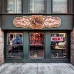 Cigar Lounge - Hoboken New Jersey