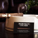 Cigar Lounge - Hoboken New Jersey