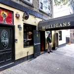 Mulligans Bar - Hoboken New Jersey