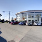 Englewood Cliffs Cadillac Dealer - NJ