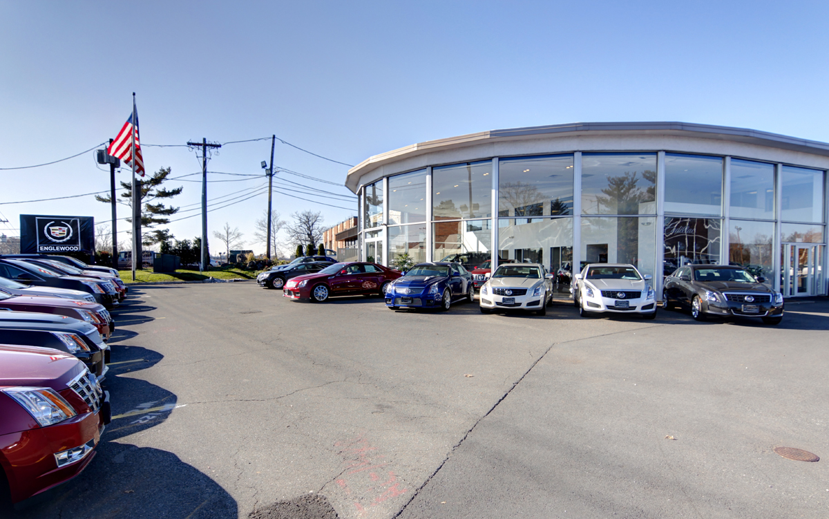 Englewood Cliffs Cadillac - NJ - NY - Google Business View