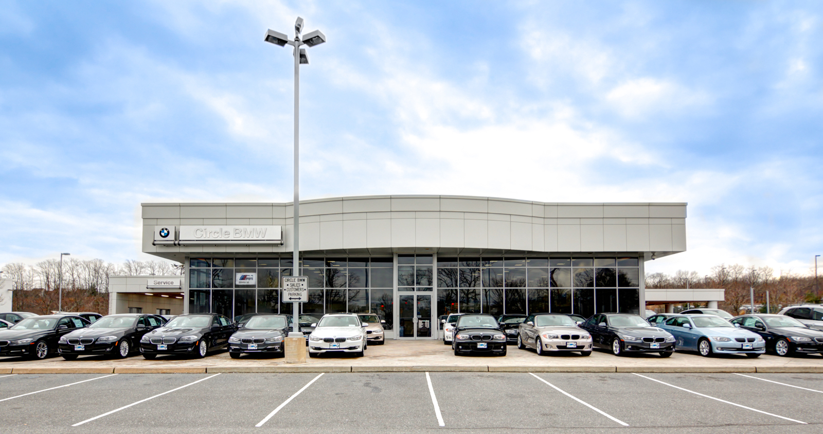 New Jersey Car Dealerships Bmw