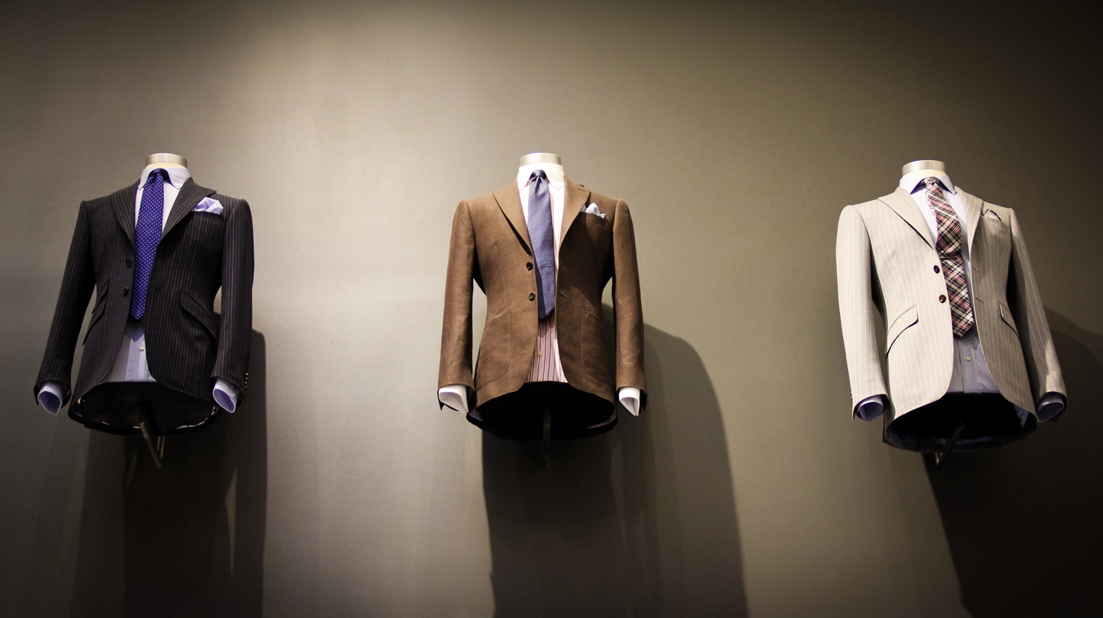 796c8044a0f Michael Andrews Bespoke - Google Business View - NYC