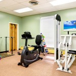 Complete Physical Rehabilitation