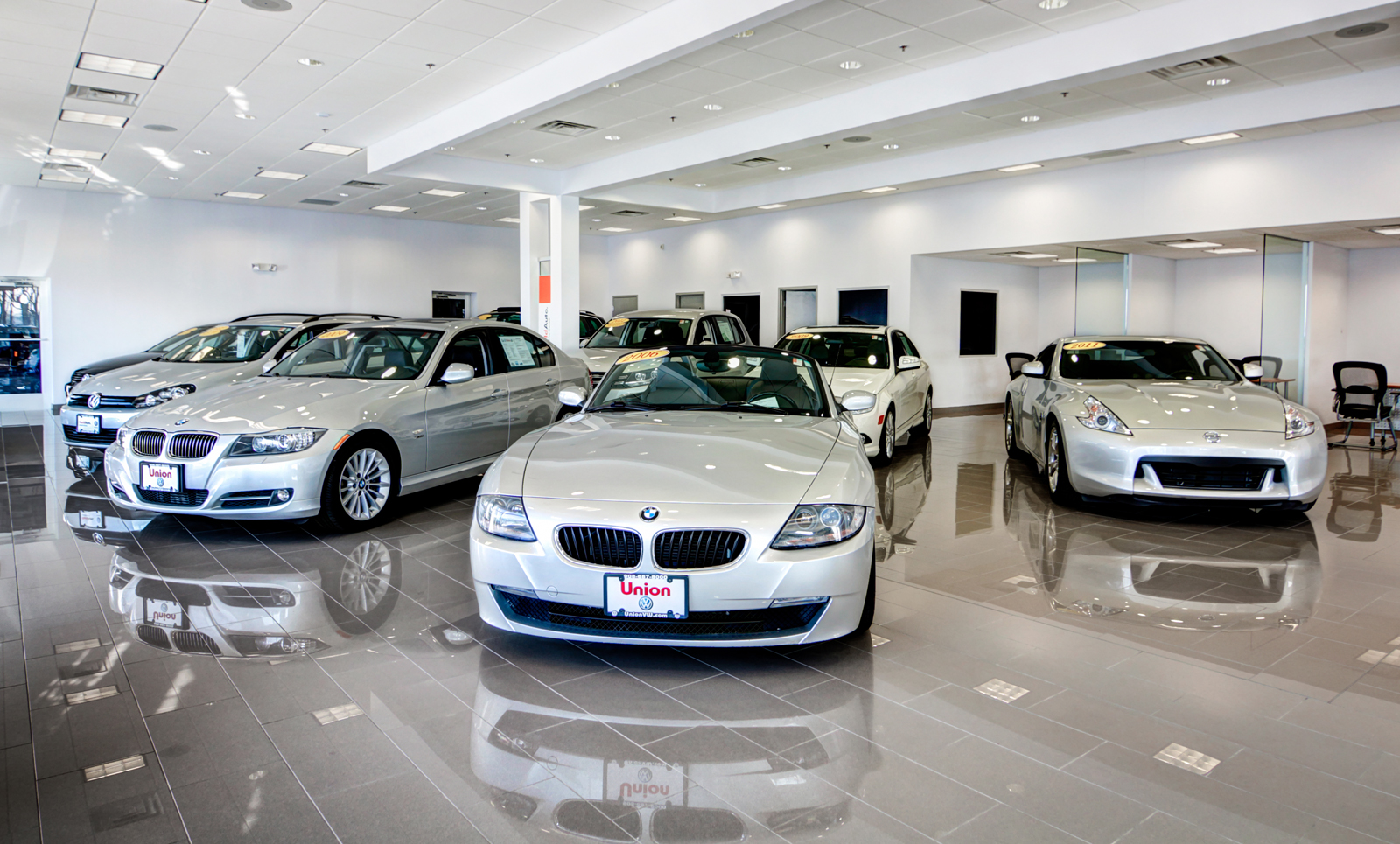 Union Volkswagen New Jersey Google Business View Nj